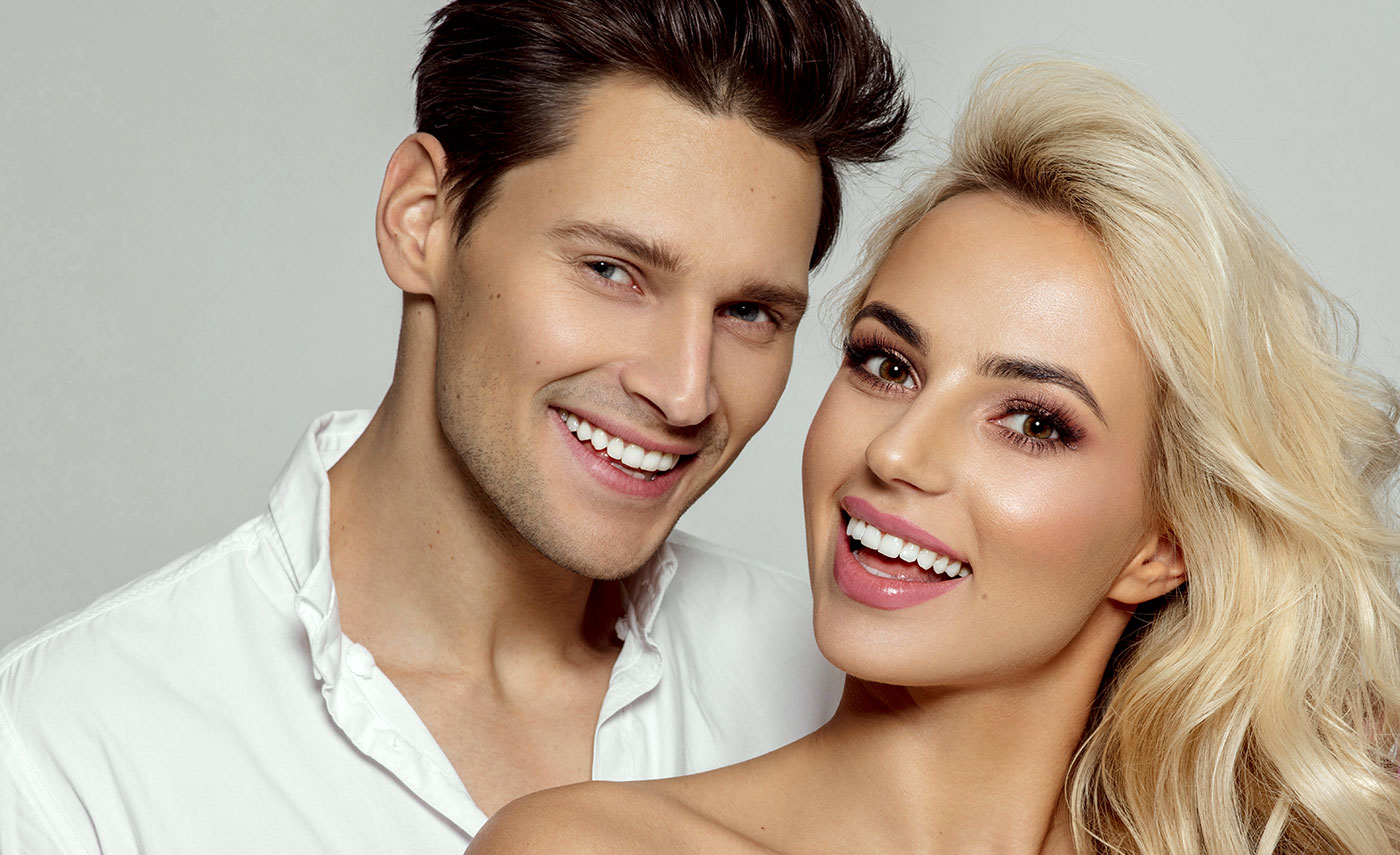 Dental Bonding is a Convenient Solution for a Smile Improvement